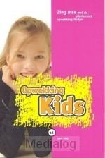 Opwekking Kids Muziekboek 18