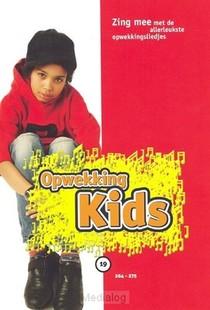 Opwekking Kids Muziekboek 19