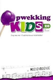 Opwekking Kids Muziekboek 20