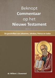 Beknopt commentaar op het Nieuwe Testament deel 2