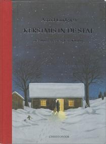 Kerstmis in de stal