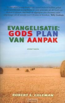 Evangelisatie Gods Plan Van Aanpak