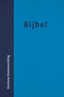Bijbel, Herziene Statenvertaling