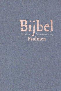 Bijbel, Herziene Statenvertaling, met Psalmen Schooleditie