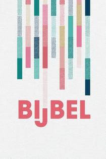 Bijbel (HSV) - hardcover kleurig