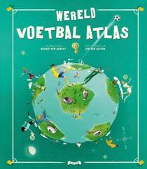 Wereld voetbal atlas