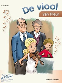 De viool van Fleur