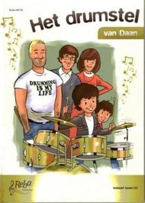 Het drumstel van Daan