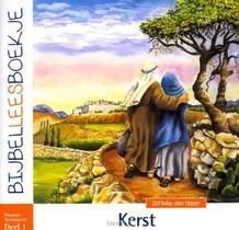 Bijbelleesboekje Nt 1 Kerst 1