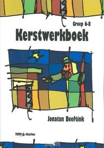 Kerstwerkboek Groep 6-8 Met Cd