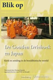 Gouden Driehoek En Japan Pod