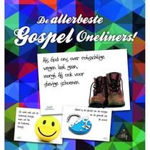 De allerbeste Gospel oneliners 1