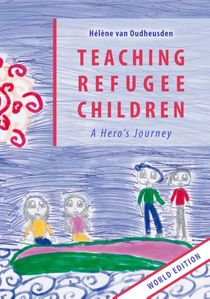 Teaching Refugee Children