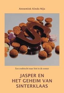 Jasper en het geheim van Sinterklaas