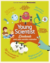 Young Scientist Doeboek