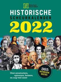 Historische Scheurkalender 2022