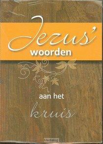 Traktaat Jezus Woorden Aan Het Kruis S25