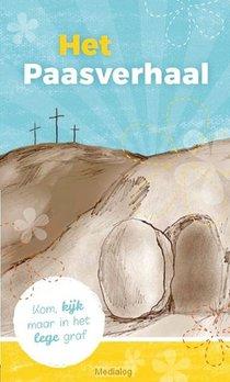 Traktaat Het Paasverhaal S25