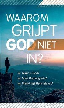 Traktaat Waarom Grijpt God Niet In S25