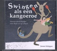 Swingen als een kangoeroe CD