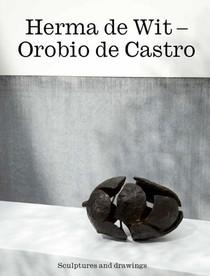 Herma de Wit   Orobio de Castro