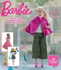 Maak zelf je Barbiekleertjes