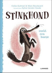 Stinkhond zoekt een baasje
