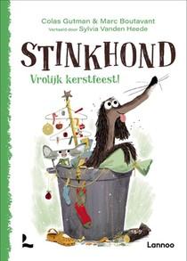 Stinkhond - Vrolijk Kerstfeest!