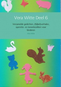 Vera Witte Deel 6