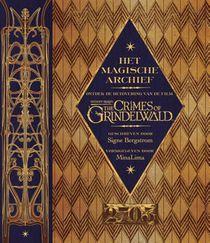 Fantastic Beasts: The Crimes of Grindelwald – Het Magische archief