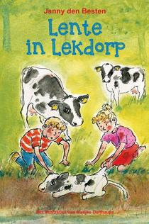 Lente in Lekdorp