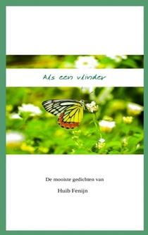 Als een vlinder