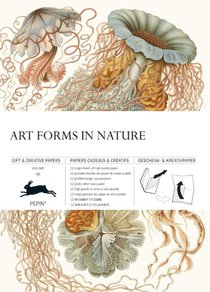 Art Forms in Nature Volume 83