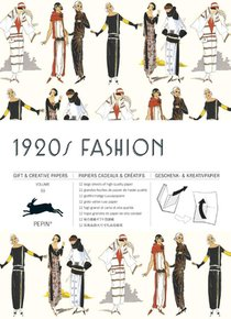 1920s Fashion Volume 93