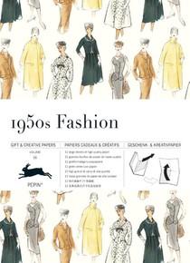 1950s Fashion Volume 94
