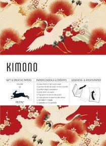 Kimono Volume 97
