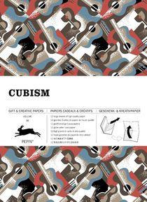 Cubism Volume 98