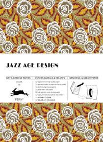 Jazz Age Design Volume 99