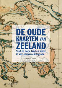 Oude Kaarten Van Zeeland