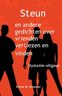 Steun Dyslexie-uitgave