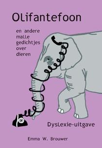 Olifantefoon Dyslexie-uitgave
