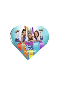 K3 : vriendenboek Roller disco
