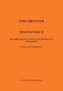 Emil Brunner