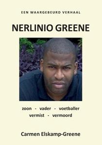 Nerlinio Greene vermist-vermoord