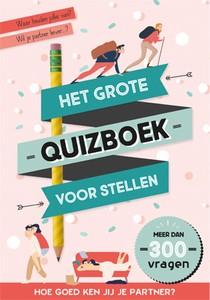 Het grote quizboek voor stellen