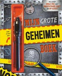 Mijn grote geheimen boek - Jongens