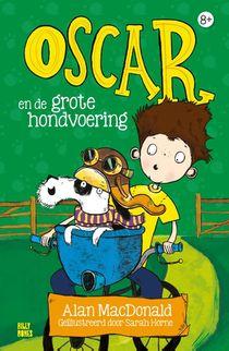 Oscar en de hondvoerders