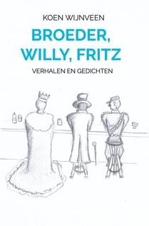 Broeder, Willy, Fritz