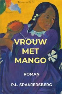 Vrouw met Mango