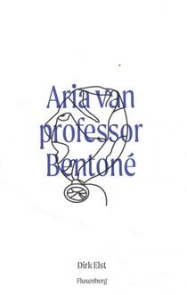 Aria van professor Bentoné